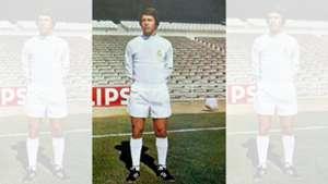 Eduardo Anzarda Real Madrid 1971