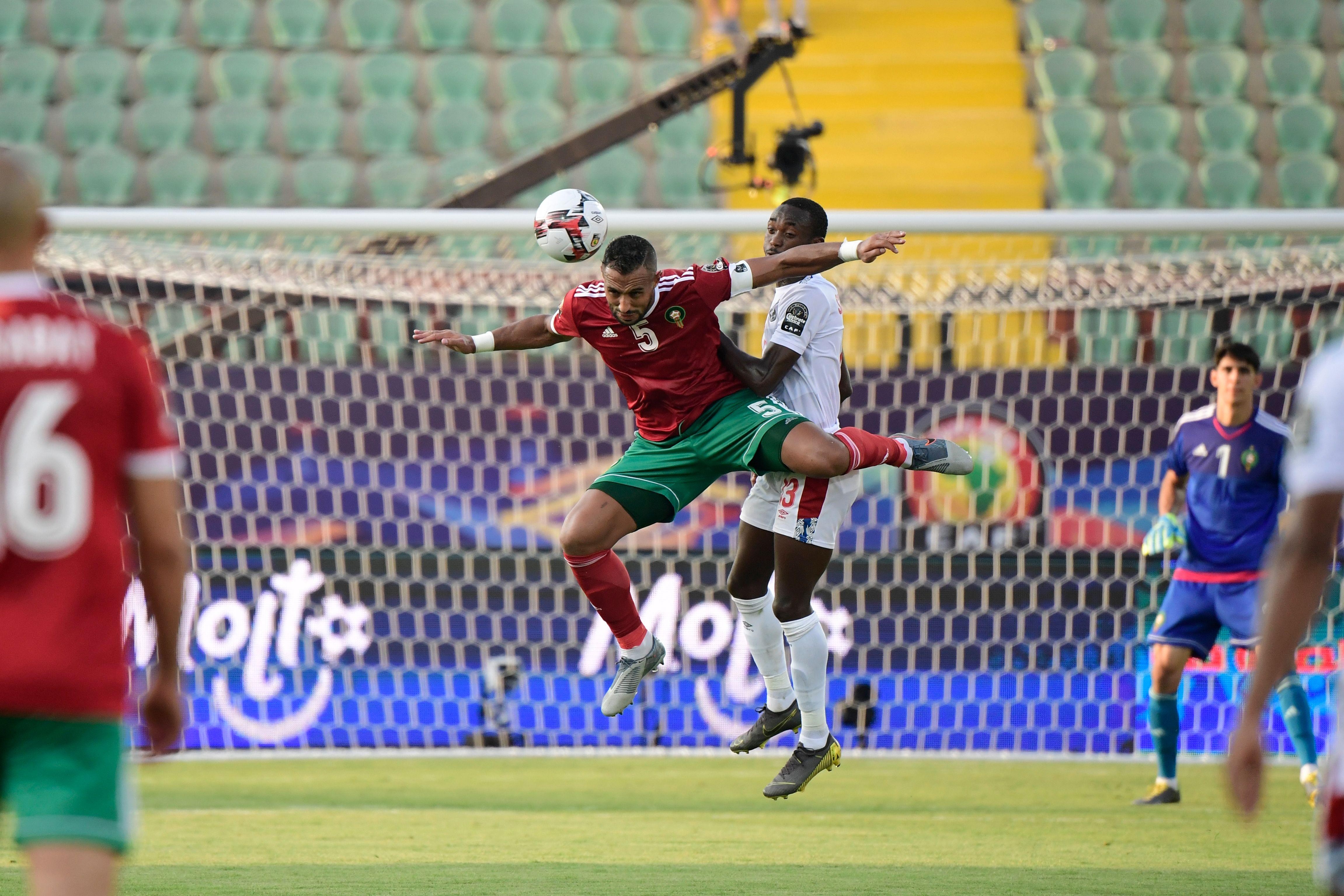 CAN 2019 : Le Bénin s'offre le Maroc aux tirs au but !