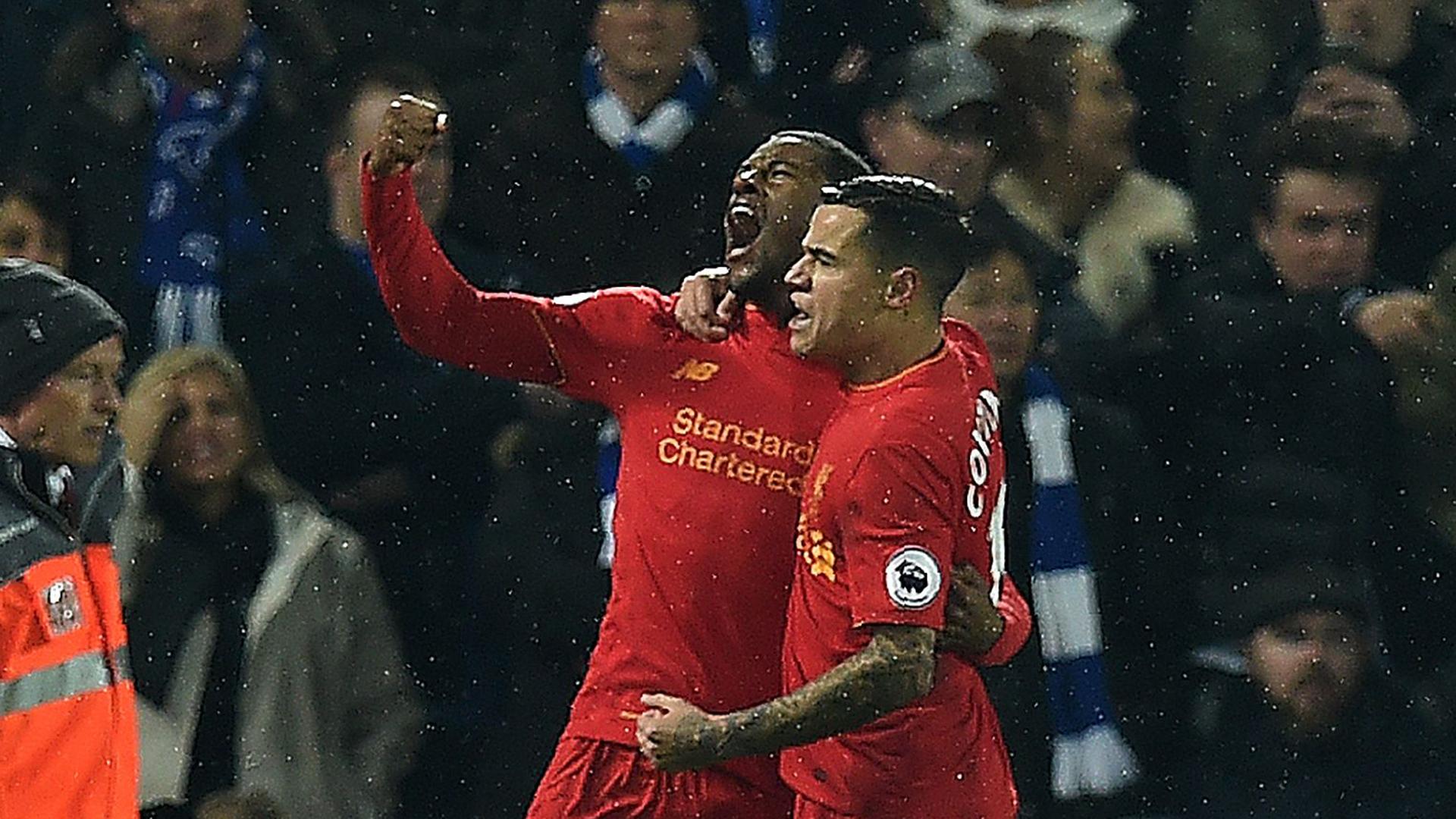 Manchester City sofre a primeira derrota na Premier League