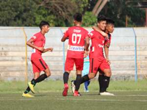 Minerva Punjab 2017-18 Youth League U13