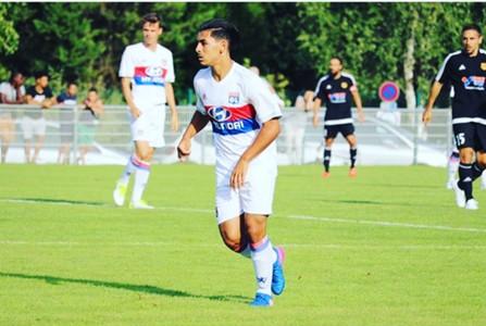 Mohamed Bahlouli
