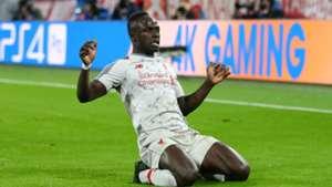 Sadio Mane FC Bayern München Liverpool 13032019