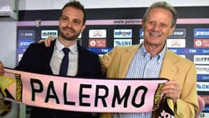 Zamparini Baccaglini Palermo
