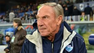 Zdenek Zeman Pescara Serie B