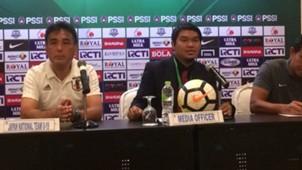 Masanaga Kageyama - Pelatih Timnas Jepang U-19