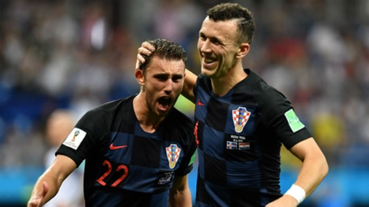 croatia iceland - josip pivaric ivan perisic - world cup - 26062018