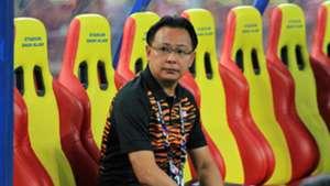 Datuk Ong Kim Swee - Malaysia