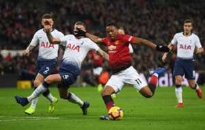 Martial Manchester United Premier League