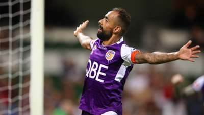 Diego Castro Perth Glory