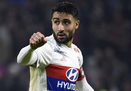 Lyon to tempt Fekir with bumper new contract