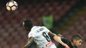 Emmanuel Agyemang-Badu - Udinese 15042017