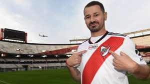 Rodrigo Mora River Plate 2019 partido despedida