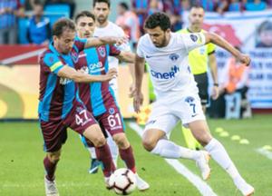 تريزيجيه - قاسم باشا