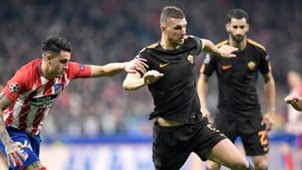 Roma Atletico Champions League 11222017