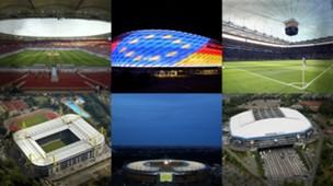 GFX Stadien EM 2024 Deutschland