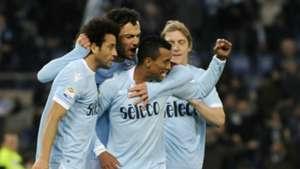 Nani, Lazio, Udinese, Serie A, 01242018