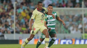 América vs Santos Liga MX Apertura 2018