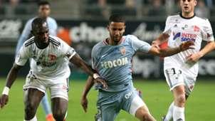 Jorge Amiens Monaco