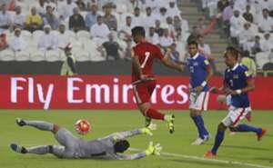 UAE 10-0 Malaysia Ali Mabkhout