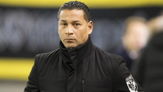 Henk Fraser, Vitesse, Eredivisie 12132017
