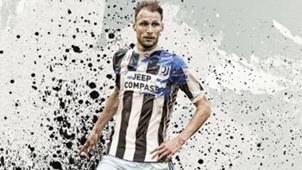 Howedes Juventus GFX