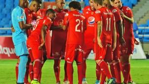 América de Cali Liga Águila 2017-II