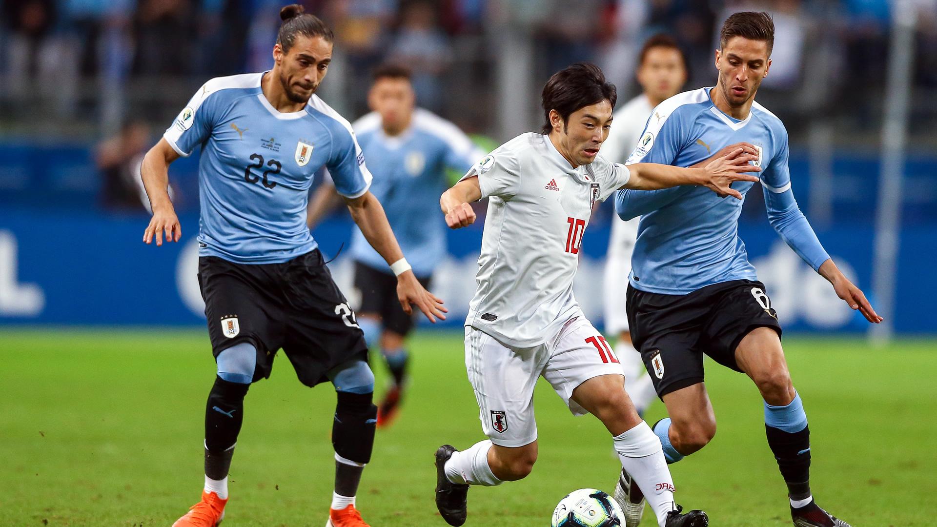 Image result for japon vs uruguay