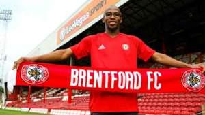 Brentford FC, Kamohelo Mokotjo