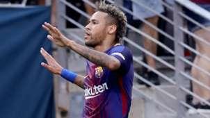 Neymar Barcelona - Juventus 22072017