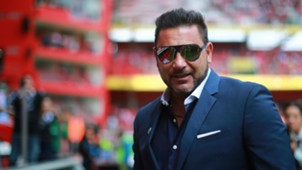 Antonio Mohamed Monterrey Liga MX Mexico
