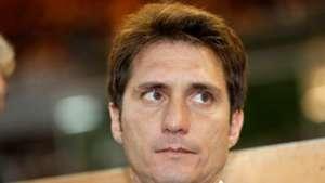 Guillermo Barros Schelotto Boca Aldosivi Fecha 28 Campeonato Primera Division
