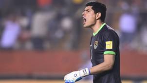 Carlos Lampe Bolivia