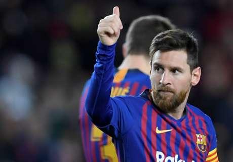 Levante, el partido que marcará la temporada del Barcelona