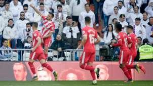 Girona Real Madrid LaLiga 17022019