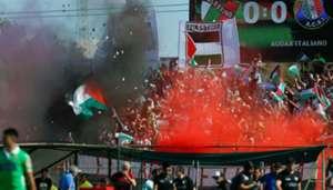 171118 Palestino Audax Italiano