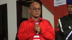 Haruna Sumitro - Madura United