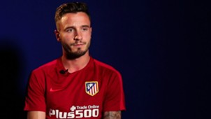 Saul Atletico Madrid