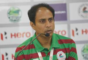Shankar Lal Chakraborty Mohun Bagan