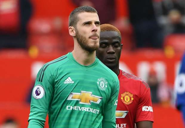 4461f36d70a  Nobody can blame De Gea  - Solskjaer insists he was right not to drop.
