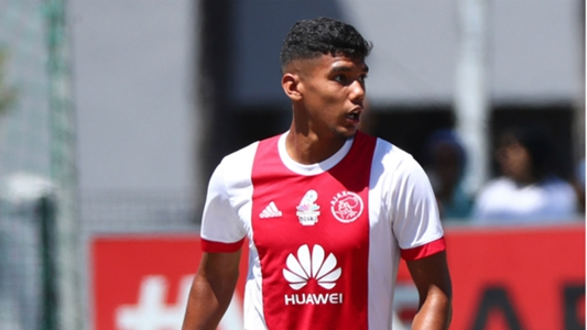 Ajax Cape Town defender Kiyaam Bull to train with KV Oostende