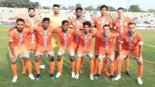 Chennai City FC I-League 2018-19