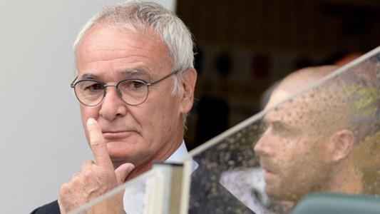 Claudio Ranieri Nantes Marseille Ligue 1 12082017