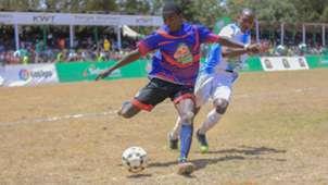Chapa Dimba na Safaricom.