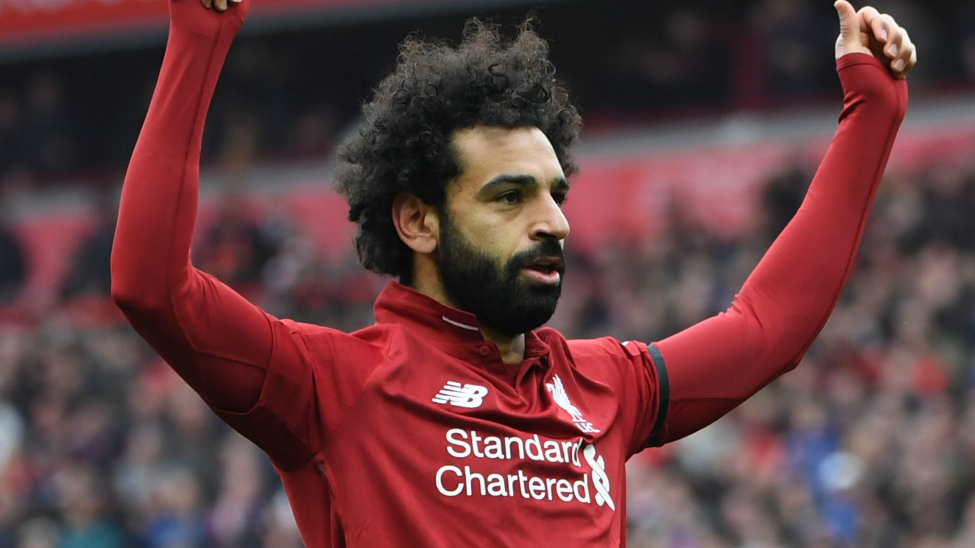 52ee19ea95b Transfer news and rumours LIVE: Salah asks Liverpool for summer move |  Goal.com