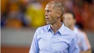 Gregg Berhalter Columbus Crew MLS