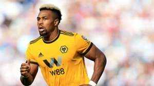 Adama Traore Wolves