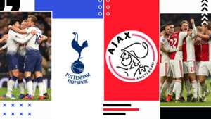 Tottenham Ajax tv streaming