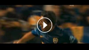Sebastián Palacios video