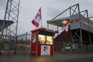 De Oude Meerdijk, FC Emmen