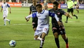Braian Romero Instituto Argentinos Juniors Copa Argentina 19072017
